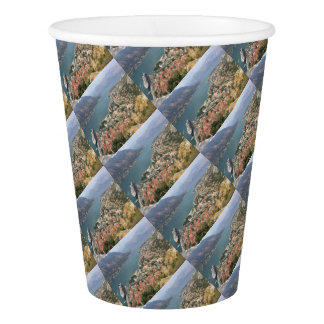 Kotor, Montenegro Paper Cup