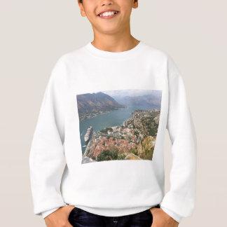 Kotor, Montenegro Sweatshirt