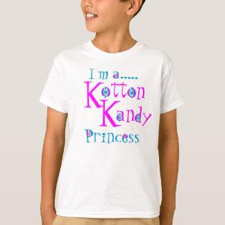 Kotton Kandy Princess Tee