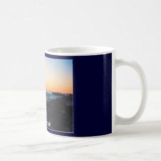 kotz sunset (2), kotz sunset basic white mug