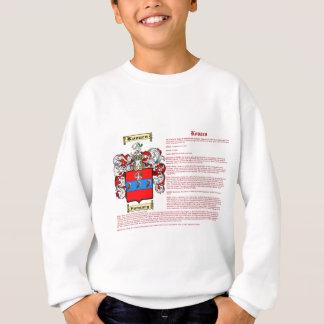 Kovacs (meaning) sweatshirt