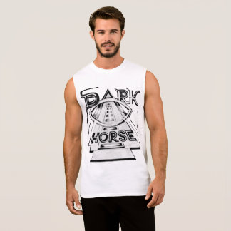 KP Unique Dark Horse Sleeveless Shirt