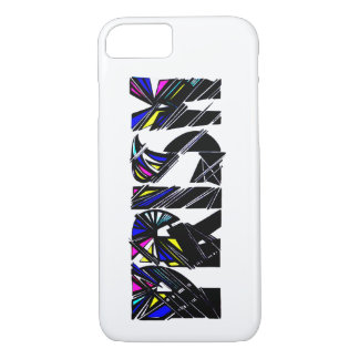KP Unique Prism iPhone 8/7 Case