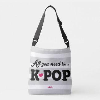 kpop crossbody bag