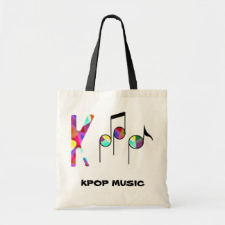 KPOP music bag!