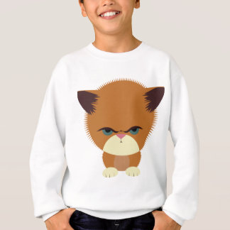 Krabby Kitty Sweatshirt