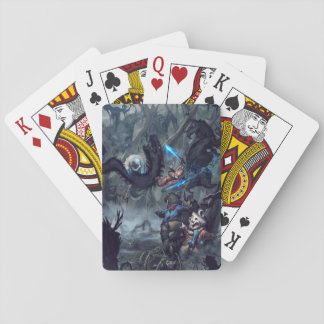 Kraeburne Forest Playing Cards