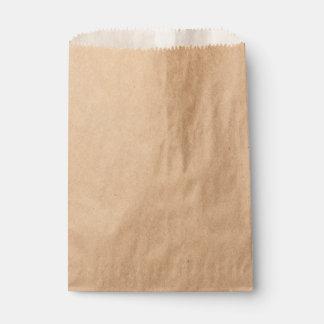 Kraft Paper Bags Favour Bags