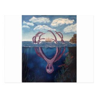 kraken.jpg postcard