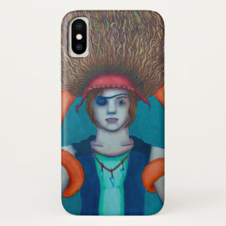 Kraken Phone Case