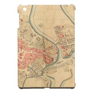 krakow1755 iPad mini cover