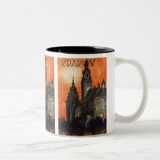 Krakow Coffee Mugs