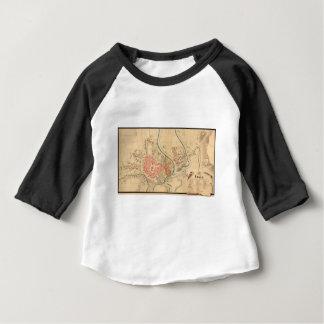 Krakow Poland 1755 Baby T-Shirt