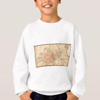 Krakow Poland 1755 Sweatshirt