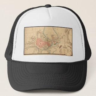 Krakow Poland 1755 Trucker Hat