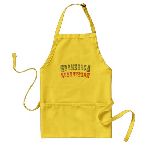 Kramerica Industries Products Aprons