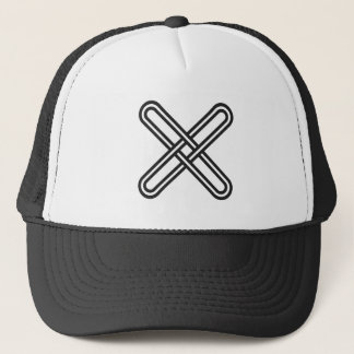 Kramo Bone | Warning Against Deception Hypocrisy Trucker Hat
