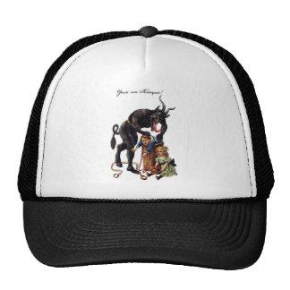 Krampus Cap