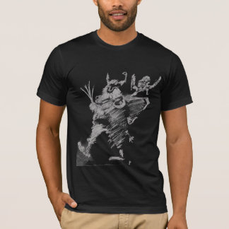 Krampus for Christmas T-Shirt