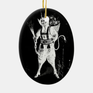 Krampus Nacht ornament