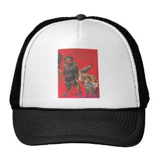 Krampus With Bad Cap