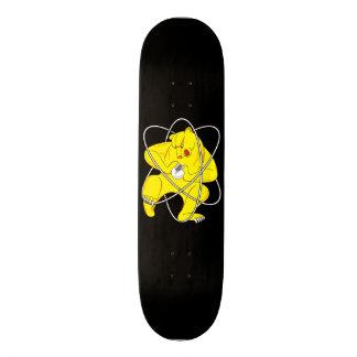 Krasnoyarsk-26 Atomic Bear Skate Deck