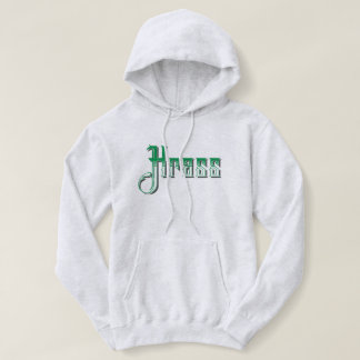 Krass, German Slang, Cool Wicked, Hoodie