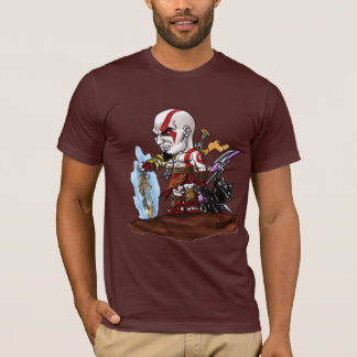 Krato accidental rower T-Shirt