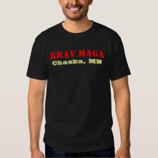 Krav Maga, Chaska, MN Tshirts