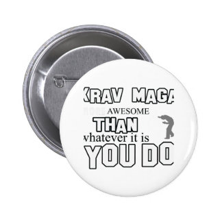 krav maga design buttons