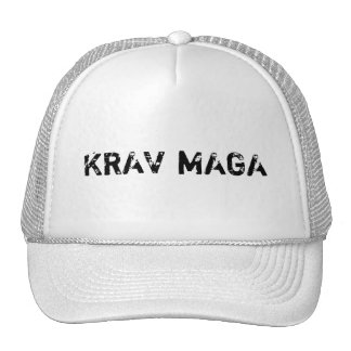 krav Maga Hat