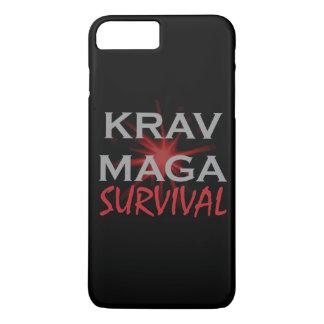 Krav Maga iPhone 7 Plus Case
