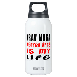 Krav Maga  is my life