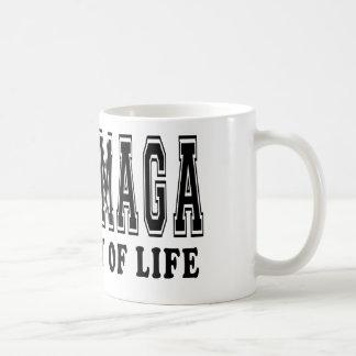 Krav Maga It's way of life Mugs