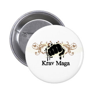 Krav Maga Punch Button