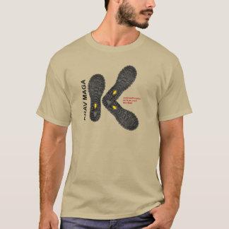 Krav Maga Special K T-Shirt