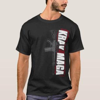 Krav Maga Vertical M16 T-Shirt