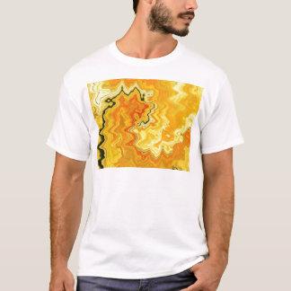 Krazy Yellow T-Shirt