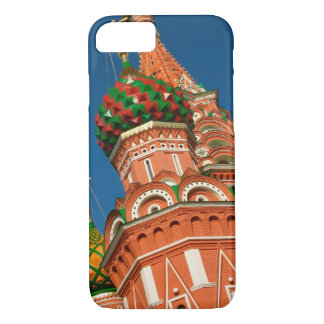 Kremlin, Vasiliy Blessed | Moscow, Russia iPhone 7 Case