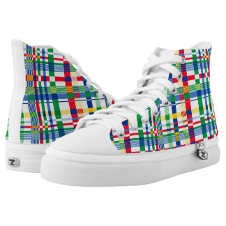 Kreol Style Shoes