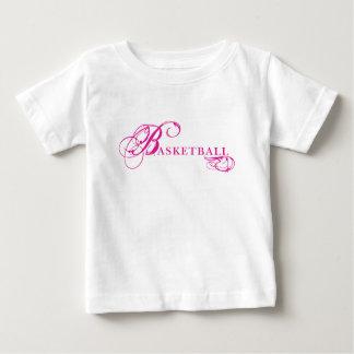 Kresday Flare Basketball Baby T-Shirt