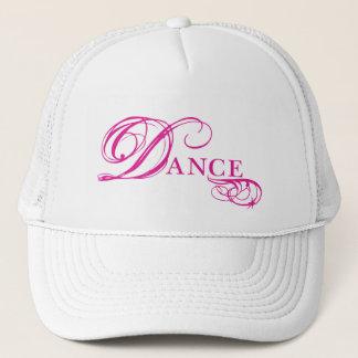 Kresday Flare Dance Trucker Hat