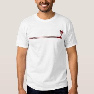 Kresge College Island Resort Tee Shirts