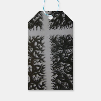 kreutz black Fleming Gift Tags