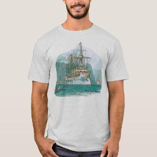 Kreuzer Kaiserin Augusta T-Shirt