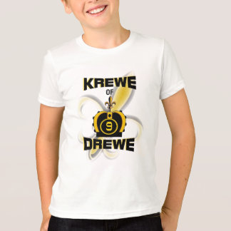 Krewe of Drewe Tee Shirt