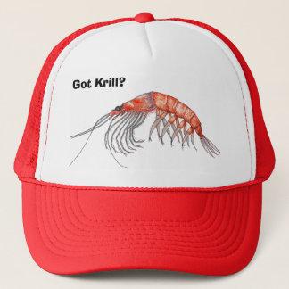 Krill Hat
