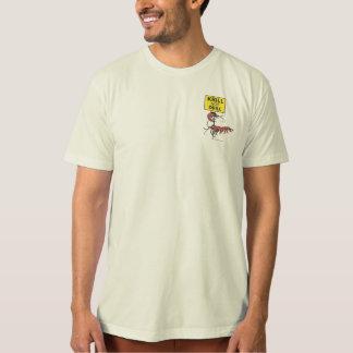 Krill not Drill Tshirts