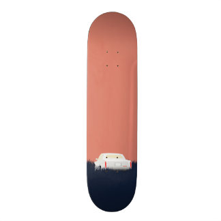 KRIMINALSAGER No.03 Skate Board Decks
