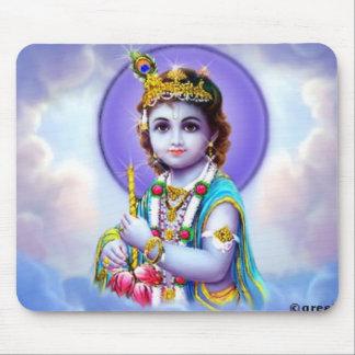 Krishna Bliss Mouse Pad